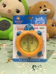 安心贝比 龟形水温计 温度器