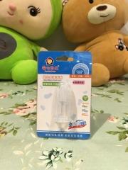 安心贝比 婴儿手指牙刷
