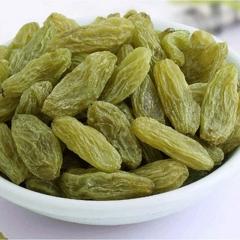 特级 大绿 葡萄干 500g 一斤