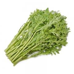 【优鲜生活】四季 冬季 蔬菜 茼蒿 一斤