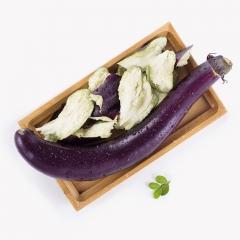 【优鲜生活】紫长茄子 一斤