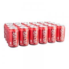 可口可乐 一箱24 可口可乐