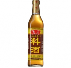 鲁花 料酒 500ml