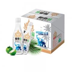 泰式生榨椰子汁450ml*15