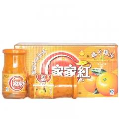 家家红橘子罐头245g*12